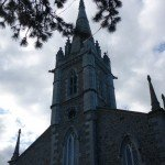 L'église de Malahide