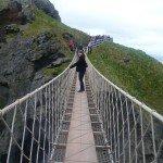 Carrick-a-Reede Bridge